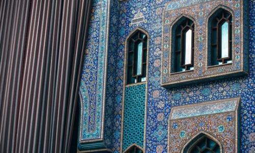 Persian 625 Word List